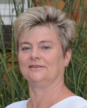 Anke Schmidt (Foto: Tom Schmidt)