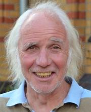 Rolf Wittmann (Foto: Tom Schmidt)